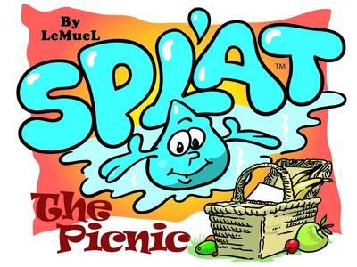 Splat: The Picnic (Paperback)