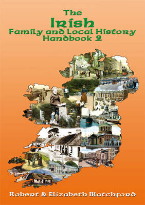 The Irish Family and Local History: Handbook 2 (Paperback)