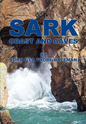 Sark Coast and Caves (Paperback)