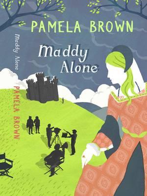 Maddy Alone (Paperback)