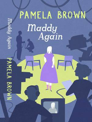 Maddy Again - Blue Door 5 (Paperback)