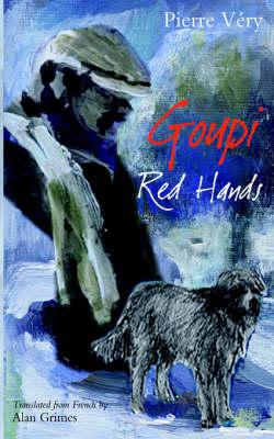 Goupi Red Hands (Paperback)