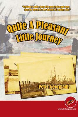 Quite a Pleasant Little Journey (Hardback)