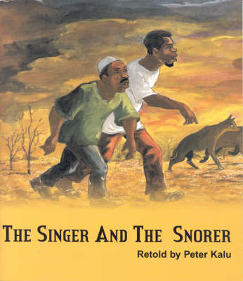 The Singer And The Snorer (Paperback)