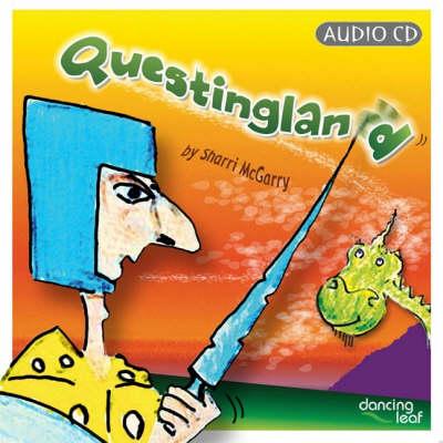 Questingland (CD-Audio)