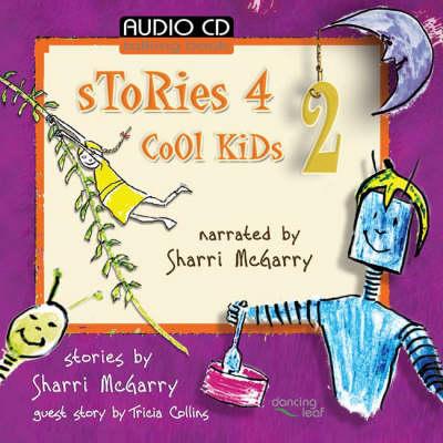 Stories 4 Cool Kids 2 (CD-Audio)