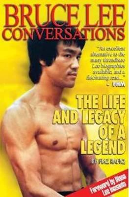 Bruce Lee Conversations (Hardback)