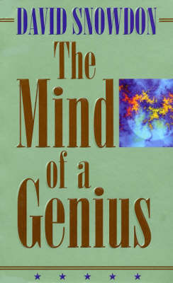 The Mind of a Genius (Paperback)