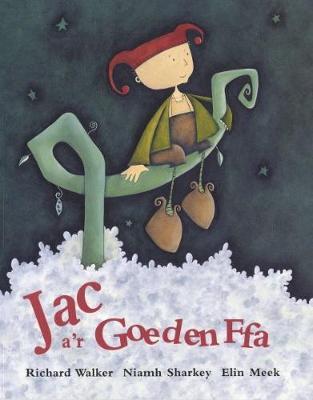 Jac a'r Goeden Ffa (Paperback)