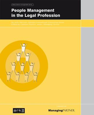 People Management in the Legal Profession (Paperback)