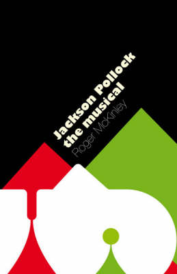 Jackson Pollock the Musical (Paperback)