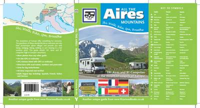 All The Aires Mountains (Paperback)