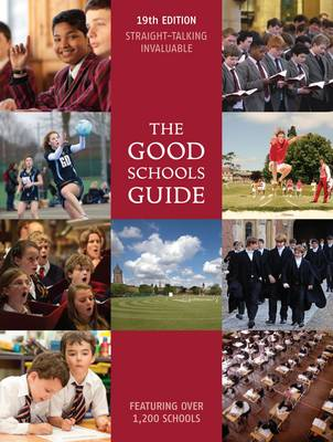 The Good Schools Guide (Paperback)