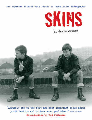 Skins (Paperback)