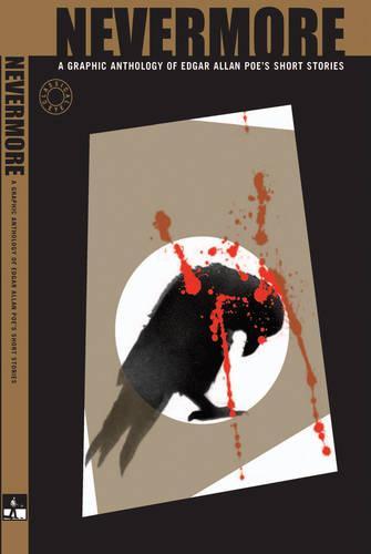 Nevermore (Paperback)