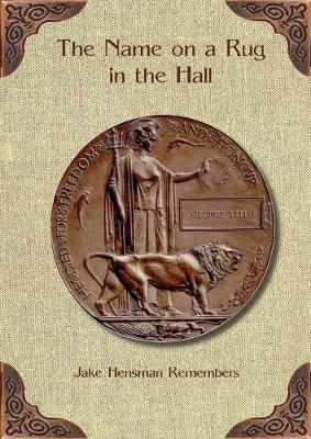 The Name on a Rug in the Hall (Paperback)