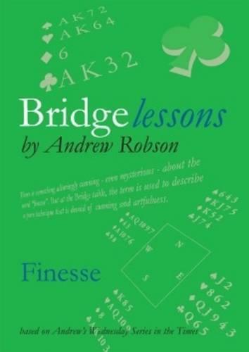 Finesse - Bridge Lessons (Paperback)