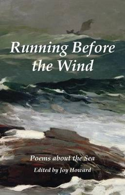 Running Before the Wind: Poems About the Sea (Paperback)