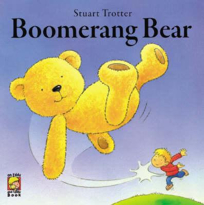 Boomerang Bear (Paperback)
