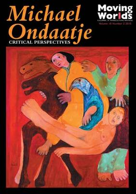 Michael Ondaatje: Critical Perspectives (Paperback)