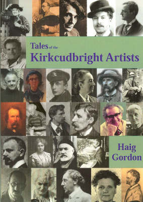 Tales of the Kirkcudbright Artists (Paperback)
