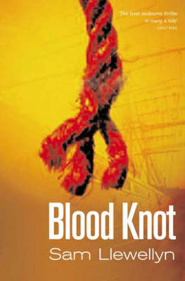 Blood Knot (Paperback)