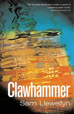 Clawhammer (Paperback)
