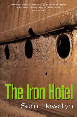 The Iron Hotel (Paperback)