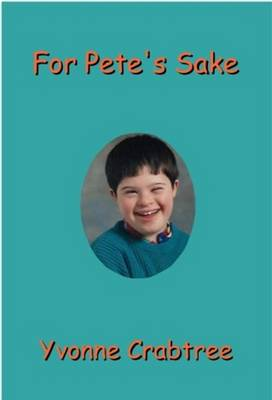 For Pete's Sake (Paperback)