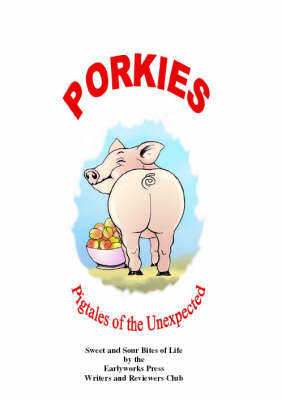 Porkies: Pigtales of the Unexpected (Paperback)