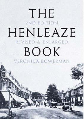 The Henleaze Book (Paperback)