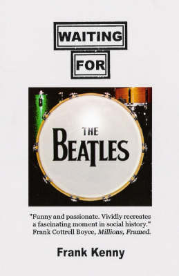 """Waiting for the """"Beatles"""" (Paperback)"""