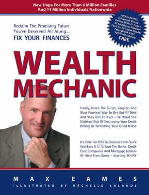 Wealth Mechanic (Paperback)