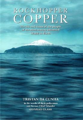 Rockhopper Copper (Paperback)