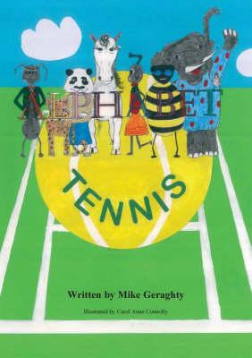 Alphabet Tennis (Paperback)