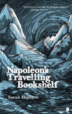 Napoleon's Travelling Bookshelf (Paperback)