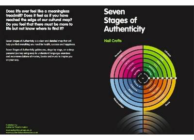 Seven Stages of Authenticity (Paperback)