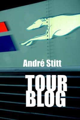 Tour Blog 2006: On Tour with the Panacea Society USA (Paperback)