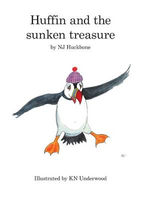 Huffin and the Sunken Treasure (Paperback)