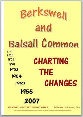 Berkswell and Balsall Common Charting the Changes (Paperback)