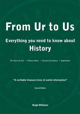 From UR to US: Everything You Need to Know About History (Paperback)