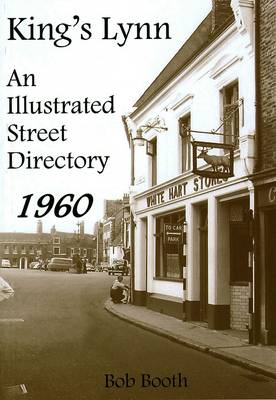 King's Lynn an Illustrated Street Directory 1960 (Paperback)