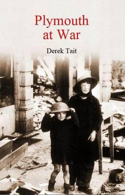 Plymouth at War (Paperback)