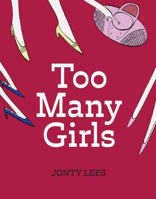 Too Many Girls (Paperback)