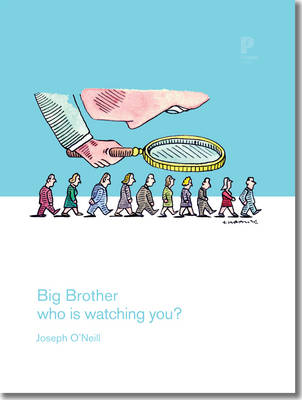 Big Brother: Who is Watching You? - Pocket Issue (Paperback)