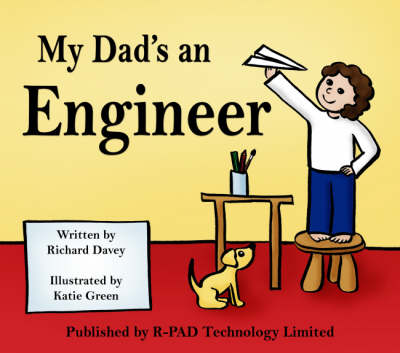 My Dad's an Engineer (Paperback)