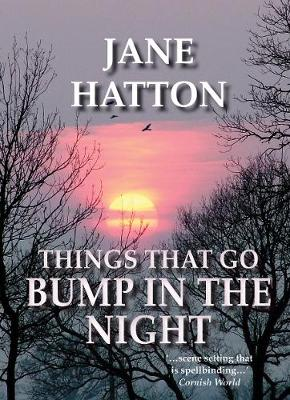 Things That Go Bump in the Night (Paperback)