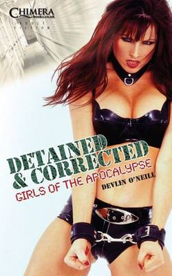 Detained and Corrected (Paperback)