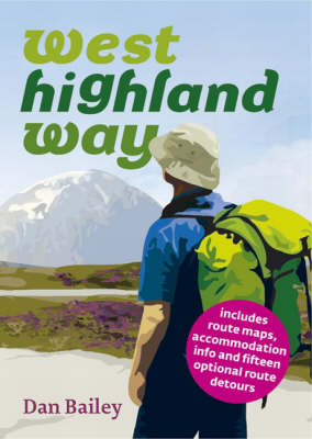 West Highland Way - Pocket Mountains S. (Paperback)
