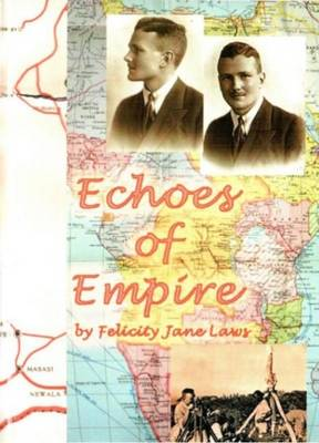Echoes of Empire (Paperback)